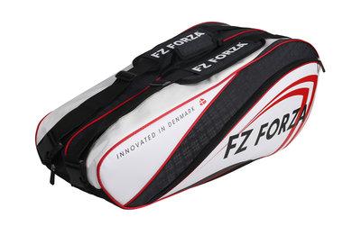 FZ Forza Bag Mars White/Red