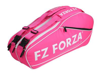 FZ Forza Bag Star Pink/White
