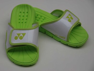 Yonex SHS-002 Sandal White/Lime