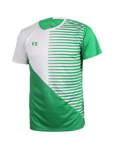 FZ Forza T-Shirt Men Harlem National IR Green/White