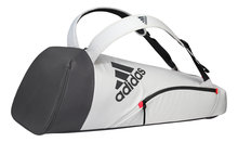 Adidas Bag VS3 6 Racket Grey