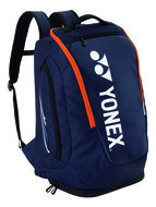 Yonex Backpack 92012 Navy/Orange