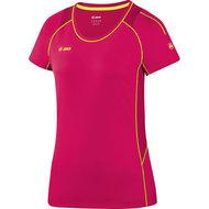 Jako-T-Shirt-Lady-Power-6199-Pink