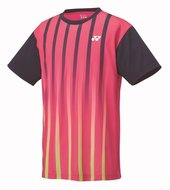 Yonex-T-Shirt-16217-Pink-LCW