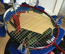 Bespancursus Badminton