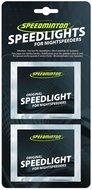 Speedminton Speedlights 8-pack