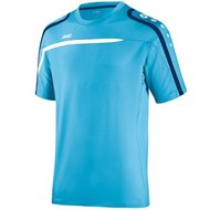 LUSV-T-Shirt-Heren-Jako-Blauw