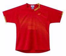 Yonex-T-Shirt-12060-Red