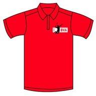 BVA-Polo-Heren-Rood