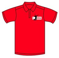 BVA-Polo-Junior-Rood