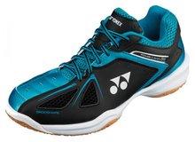 Yonex-Power-Cushion-SHB-35-Men-Black-Blue
