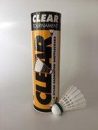 Clear-Tournament-Nylon-White-Slow