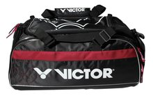 Victor-Bag-9021-Black-Red