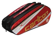 Carlton Bag Kinesis Tour Red 3-vaks