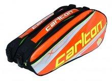 Carlton Bag Kinesis Tour Orange 2-vaks
