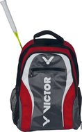 Victor Backpack 9107 Red/Grey/White