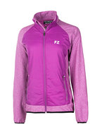FZ Forza Trainingjacket Lady Paisley Purple