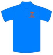 B.V.-Zeeburg-Polo-Dames-Aqua-Blue