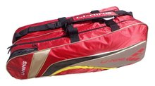 Li-Ning Bag ABJG084-2 Red/Gold