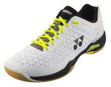 Yonex SHB Eclipsion X Men White/Black