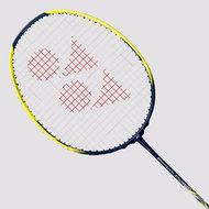 Yonex Nanoflare 370 Speed Black/Yellow