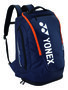 Yonex Backpack 92012 Navy/Orange