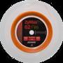 Ashaway Zymax 62 Fire Orange Coil 200 m