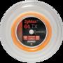 Ashaway Zymax 64 TX Orange Coil 200 m