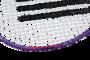 Adidas Spieler E-Aktiv Purple