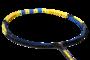 Adidas Wucht P1 Blue/Yellow