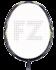FZ Forza Power 988 F Black/Yellow